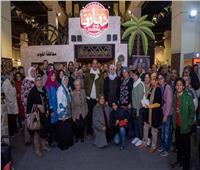التضامن: «ديارنا» يختتم فعالياته وسط مبيعات تجاوزت 8.5 مليون جنيه