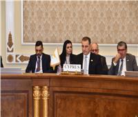 ماذا قال وزراء الطاقة خلال اجتماع منتدى غاز شرق المتوسط؟