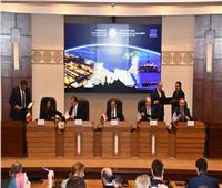 إطلاق الإطار التأسيسى لمنتدى غاز شرق المتوسط في القاهرة