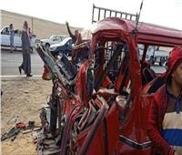 برلمانية: وزيرة الصحة مسئولة عن حادث أطباء المنيا