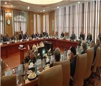 «محجوب» يتابع خطة تطوير المطارات المصرية