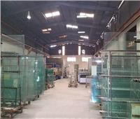 """""""التصديري لمواد البناء"""" : 370 مليون دولار صادرات الزجاج خلال 11 شهرا"""