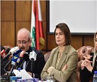 وزيرة الداخلية اللبنانية: الاعتداء على الصحفيين «مرفوض»..وأتحمل المسؤولية كاملة