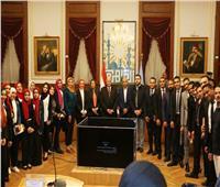 محافظ القاهرة: القيادة السياسية تولى اهتمامًا كبيرًا بالشباب