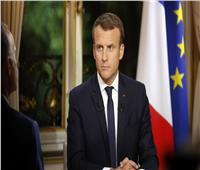 ماكرون: فرنسا ستنشر حاملة طائرات لدعم عمليات جيشها بالشرق الأوسط