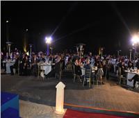 وزيرا الهجرة والبيئة يشهدان مؤتمر التنمية المستدامة في الأقصر