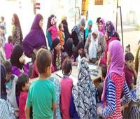 غدا.. انطلاق فعاليات أسبوع الدمج الثقافي لأطفال المناطق الحدودية