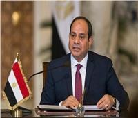 الرئيس السيسي يغادر إلى ألمانيا لبحث الأزمة الليبية