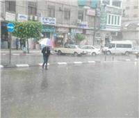 أمطار على القاهرة.. «الأرصاد» تكشف تفاصيل طقس الجمعة