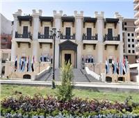 سحر حروف الخط العربي في «قصر خديجة»