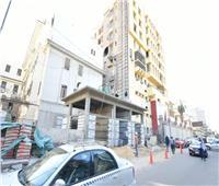 رئيس جامعة القاهرة: نسارع الزمن لتطوير مستشفيات قصر العيني