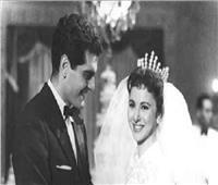 في ذكرى وفاتها .. كيف بدأت قصة حب فاتن حمامة مع عمر الشريف؟