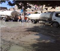 صور| رغم الأمطار.. 79 سفينة تصل مينائي الإسكندرية والدخيلة