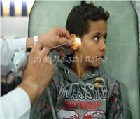 فيديو| وزير الداخلية يوافق على إجراء عمليتي زرع أجهزة سمعية لطفلين