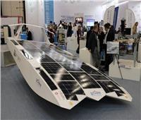 فيديو| «شتورم 600» أول طائرة برمائية تعمل بالطاقة الشمسية