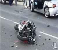 النيابة العامة تصرح بدفن 5 جثث من ضحايا حادث تصادم «خط 12»