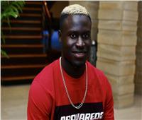 فيديو| أليو بادجي: واثق في موهبتي ونجاحي مع أكبر نادٍ إفريقي