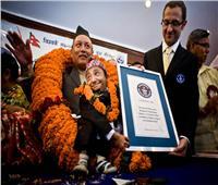 وفاة أقصر رجل في العالم بدولة نيبال