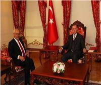 الغنوشي وغضب البرلمان التونسي و دعوات سحب الثقة بسبب زيارته لأردوغان