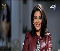 ياسمين تروي موقفًا طريفًا مع سوزان مبارك بقصر ثقافة الأنفوشي