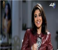 فيديو  ياسمين علي تتحدث عن دعم الفنان محمد صبحي لها