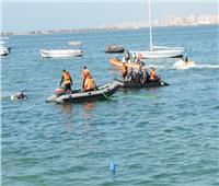 المسطحات تنقذ شابة حاولت الانتحار بإلقاء نفسها النيل