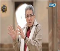 فيديو| محمود سعد: أحمد بن طولون وجد كنزا وبنى به مسجده