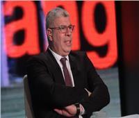 أحمد شوبير: منصب نائب رئيس اتحاد الكرة كان بإلحاح «أبو ريدة»