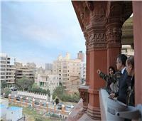 صور| قبل افتتاح قصر البارون.. أسعار التذاكر للمصريين والأجانب