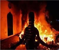 اعتقال 5 أشخاص أثناء محاولتهم استهداف قوات الأمن في كربلاء بالعراق