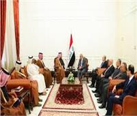 الأردن يؤكد دعمه الدائم للعراق لحفظ أمنه واستقراره