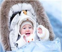 «نصائح مجربة».. كيف تختارين ملابس رضيعك الشتوية