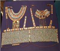«ملوك وآلهه مصر » في المتحف المصرى الكبير