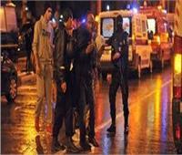 الإعدام والمؤبد للمتهمين في قضية تفجير حافلة الأمن الرئاسي بتونس