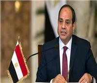 السيسي يؤكد أهمية دور مجلس كبار العلماء في حل المشكلات التي تواجه مصر