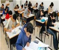 انتهاء ثاني أيام امتحانات الشهادة الإعدادية بالبحيرة دون شكوى