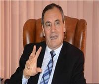 «العشري» يكشف أفضل الحلول لمواجهة مشاكل الصرف داخل القاهرة