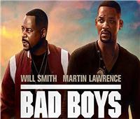 """ويل سميث ومارتن لورانس يبدأن التحضير للجزء الرابع من """"Bad Boys"""""""
