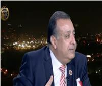 سعدالدين: أردوغان يدعم السراج عسكريا لضمان حصته من غاز المتوسط..فيديو
