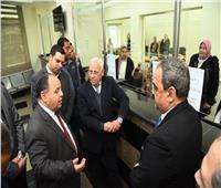 وزير المالية: الرئيس يتطلع لتحقيق حلم المصريين بتوفير رعاية صحية متكاملة لكل أفراد الأسرة