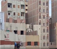 فيديو وصور| «بوابة أخبار اليوم» ترصد مخالفات بناء بالجملة على الطريق الدائري