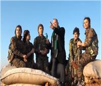 كرديات حاربن داعش: المعركة ضد التنظيم ما زالت مستمرة