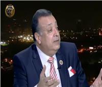 سعد الدين: الحكومة أعفت المصانع المتعثرة من فوائد الديون لإعادة تشغيلها .. فيديو
