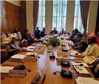 اجتماع عربي لصياغة ملحق قانوني لمنطقة التجارة الحرة الكبرى