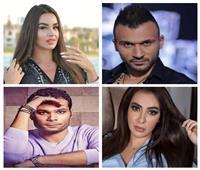 أبرزهم جوهرة وأحمد عبدالله.. مشاهير مطاردين من تنفيذ الأحكام