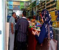 ضبط «صلصة و خل وحلوى» غير صالحة بالإسكندرية