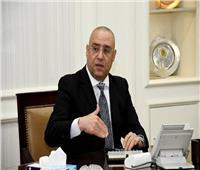 عادل النجار قائمًا بأعمال رئيس جهاز تنمية 6 أكتوبر الجديدة