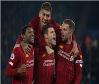 تشكيل ليفربول المتوقع أمام مانشستر يونايتد