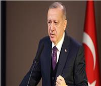 بالفيديو| التظاهرات تحاصر أردوغان في مؤتمر برلين