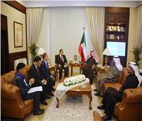 الكويت والفلبين يبحثان سبل التعاون الثنائي بین البلدین